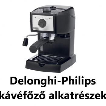 Philips Delonghi
